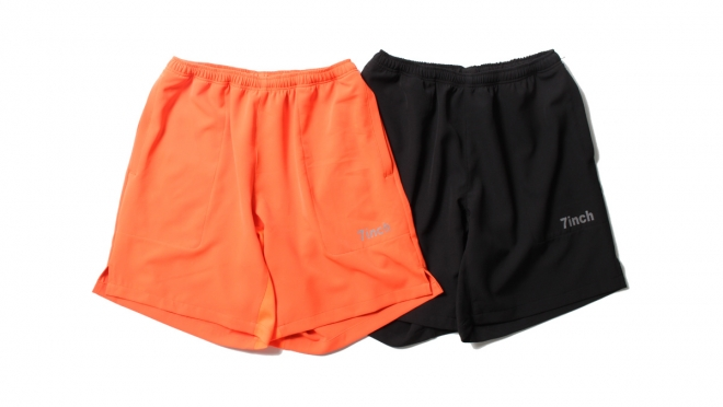 033 7INCH SPORTS SHORTS (¥11,000) ¥7,800