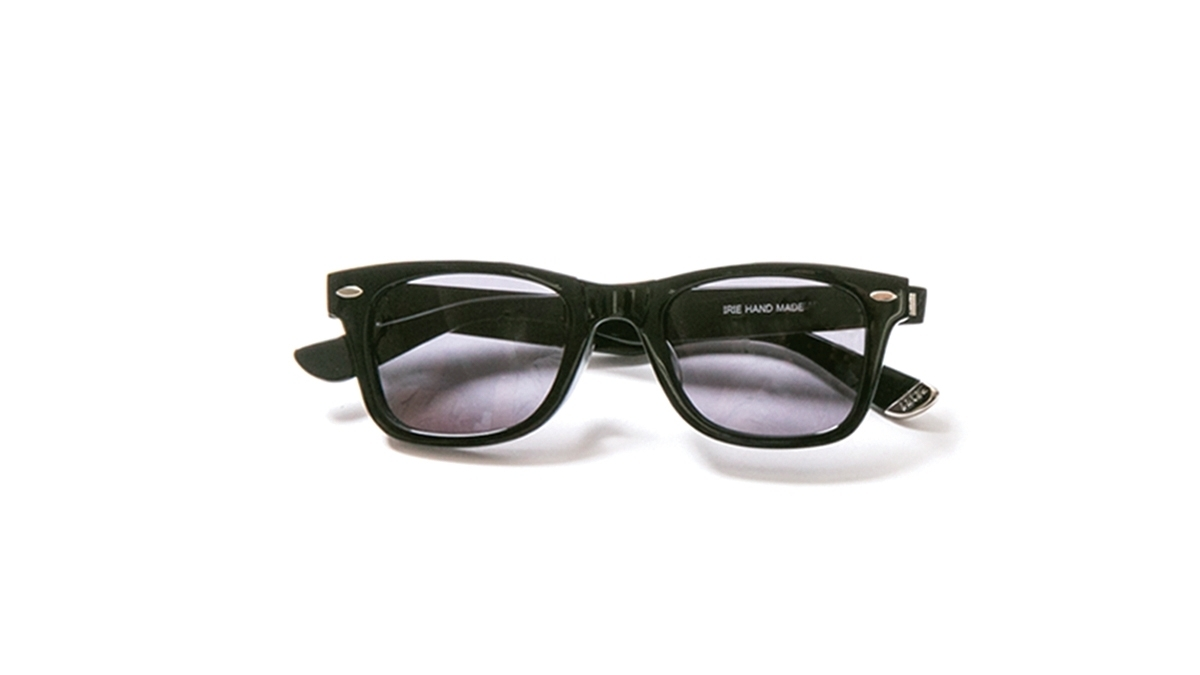 040 CITY SHADE (BLACK) ¥12,000