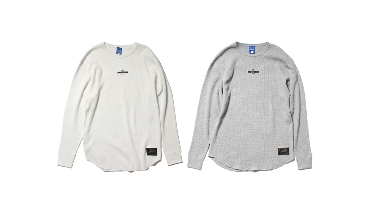 004 TRIPPING THERMAL CREW ¥8,000
